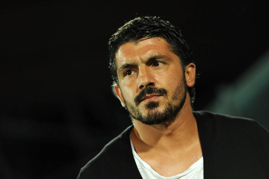 Caos a Pisa dopo le dimissioni di Rino Gattuso
