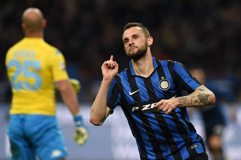 "Inter, ag. Brozovic: ""I top club devono pagare clausola e fa"