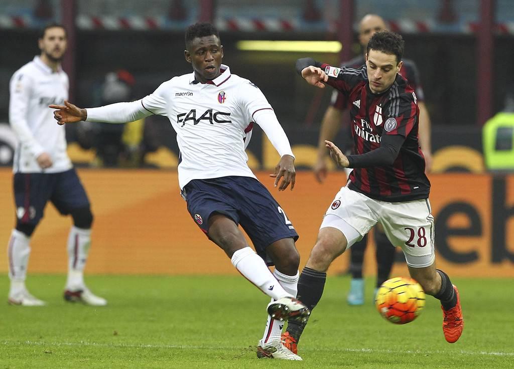 Il Milan piomba su Diawara: ecco la prima offerta dei rossoneri