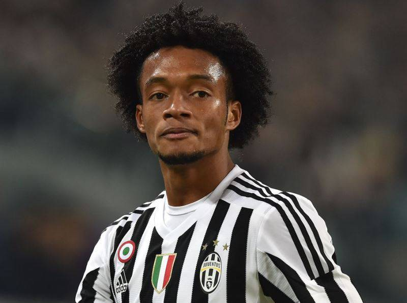 Infortunio Cuadrado e Cancelo: ecco quando torneranno in cam