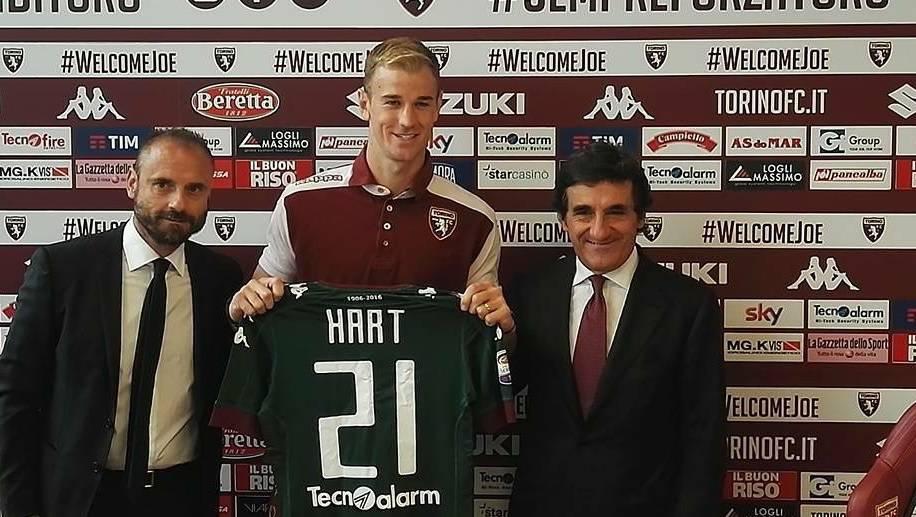 Cairo si fida di Hart