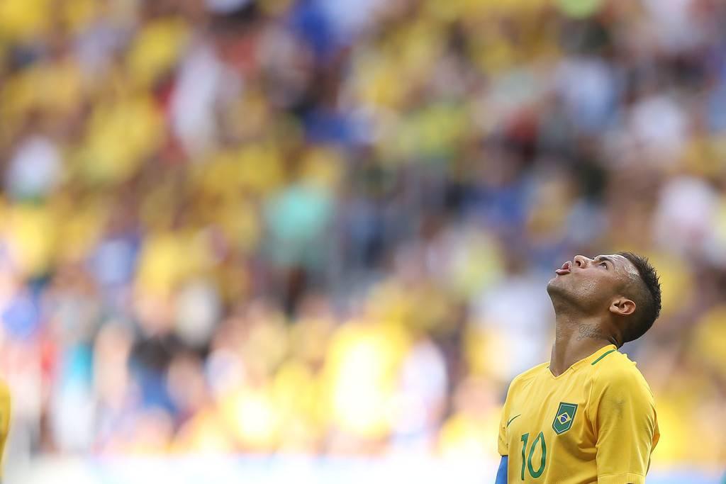 Neymar e i 40 mln l'anno.... Guerra tra l'agente e il Psg