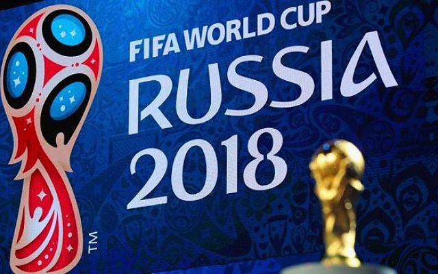 mondiali russia