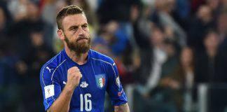 highlights italia-albania 2-0