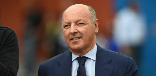 Juventus, Marotta ha scelto l'Inter: nuovo matrimonio già a