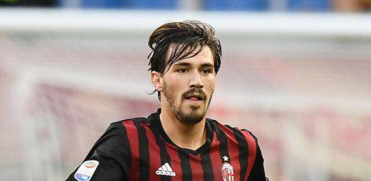 Milan, infortunio Romagnoli: fuori un mese, arriva Burdisso?