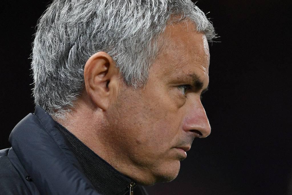 Esonero Mourinho