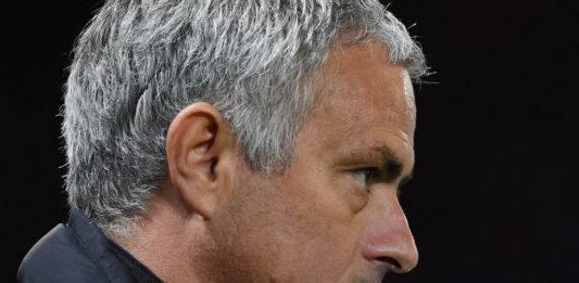 "Manchester United Juventus, parla Mourinho: ""Loro favoriti p"