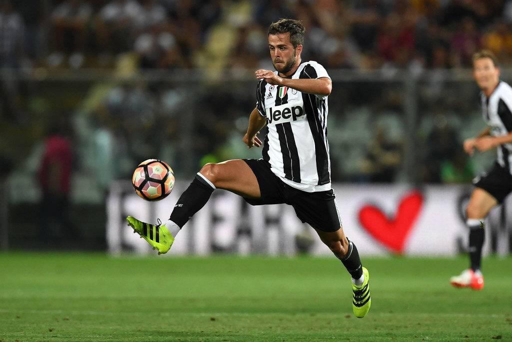 Juventus Sampdoria probabili formazioni