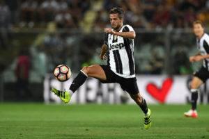 Atalanta Juventus probabili formazioni