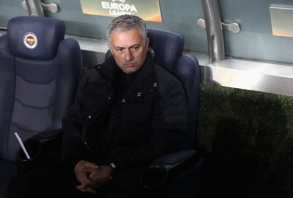 dimissioni Mourinho