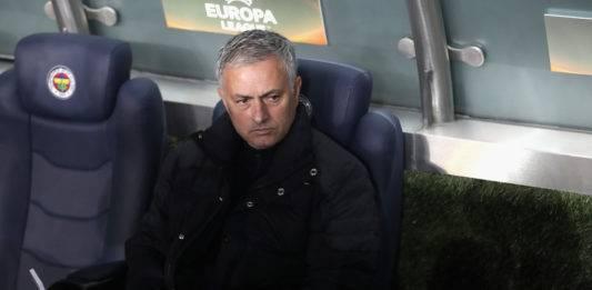 Manchester United UFFICIALE, Mourinho non è più l'allenatore