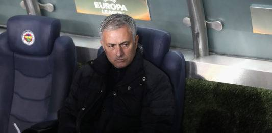 "Esonero Mourinho, parla lo Special: ""Ho futuro anche senza U"