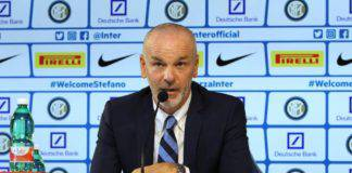 inter-chievo, pioli