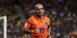milan, offerto sneijder