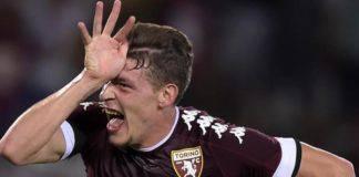 Torino Fiorentina probabili formazioni
