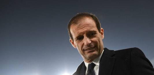 """Juventus Milan, Allegri: """"L'avversario ci ha messo in diffic"""