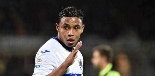 Milan Muriel, affare possibile: rossoneri pronti all'assalto
