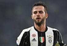 Juventus, Pjanic