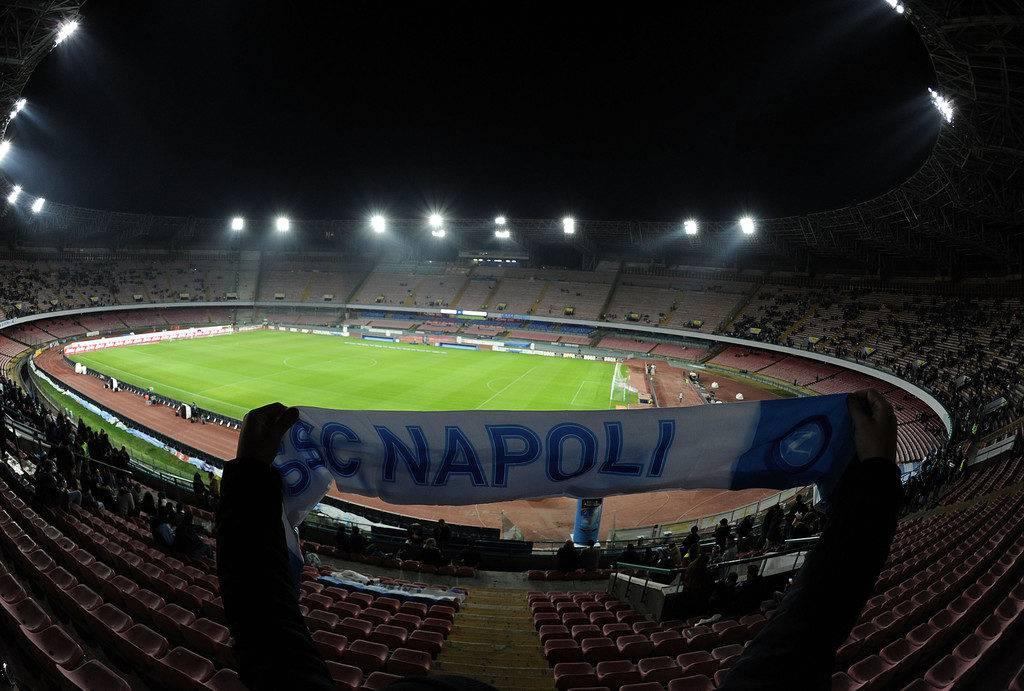 Napoli-Liverpool