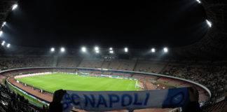 Formazioni ufficiali Napoli-Stella Rossa