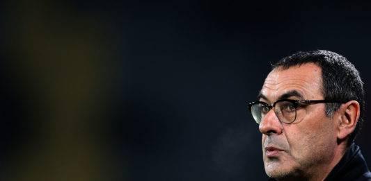 """Napoli, l'ex Sarri: """"Ho sempre tifato per gli azzurri. De La"""