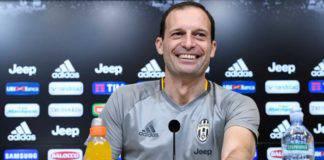 Juventus Milan Allg