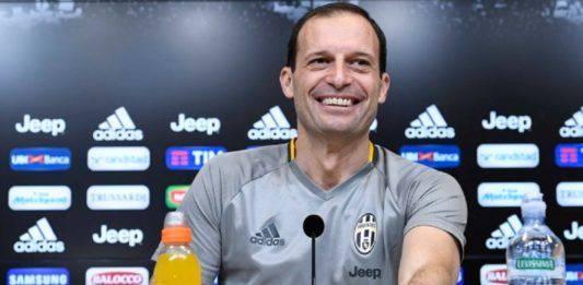 Juventus, Allegri riparte senza Bernardeschi ma con la caric