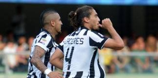 Caceres Juventus