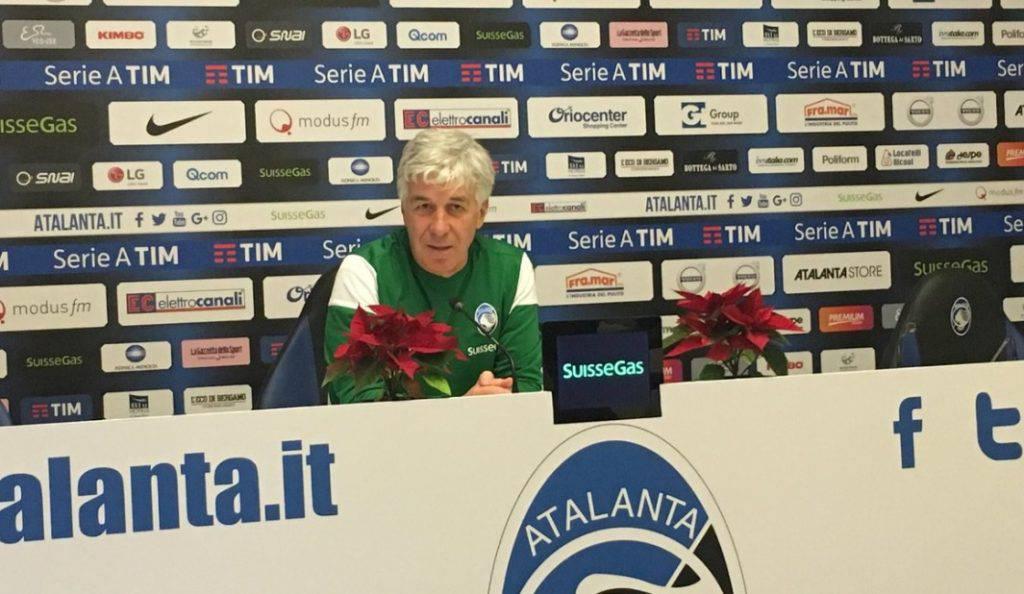 Atalanta Lazio Gasperini Inzaghi