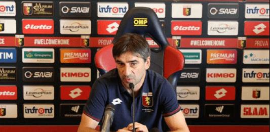 """Juventus Genoa, Juric: """"Oggi siamo stati bravi in tante cose"""