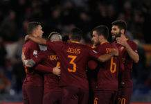 highlights pescara-roma 1-4