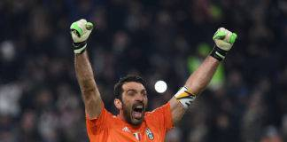 juventus, pazza idea buffon