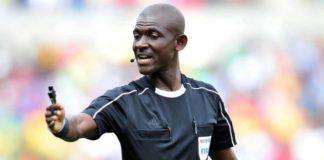 FIFA, arbitro radiato