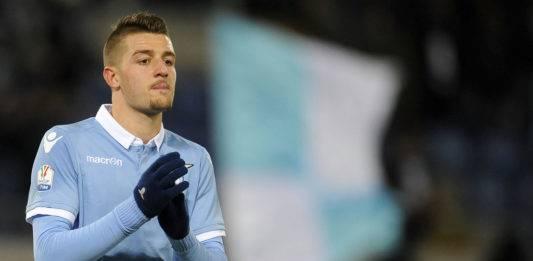 Calciopoli in Belgio, Milinkovic convocato dalla polizia bel