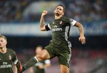 Pagelle Genoa Milan