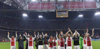 highlights lione-ajax 3-1