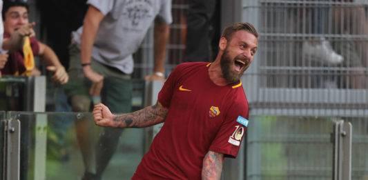 """Roma, De Rossi: """"Manca poco al mio ritiro, poi mi vedo allenatore"""""""