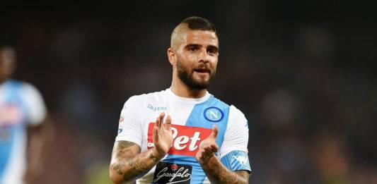 """Napoli, Insigne: """"Ancelotti allenatore ideale. Forse l'ho co"""