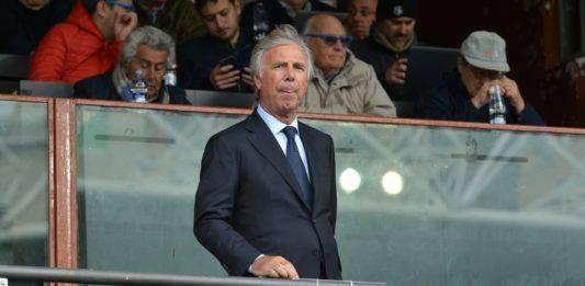 """Milan Piatek, Preziosi rivela: """"Consideriamo solo offerte mo"""