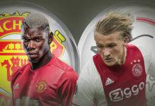 finale europa league, manchester united-ajax