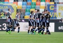 Udinese Parma probabili formazioni