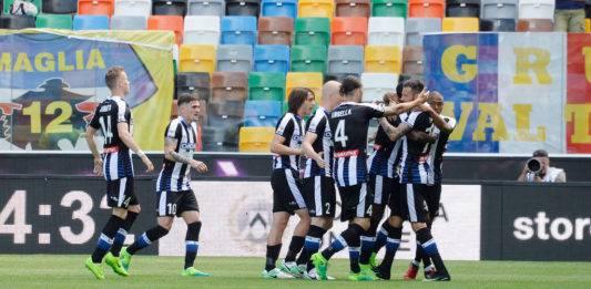 Udinese Parma, probabili formazioni: Okaka e Kucka subito co