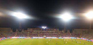 "cagliari, ""The Last Match"""