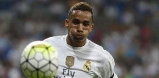 Juventus, Danilo futuro inglese