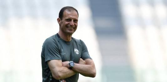 Juventus Spal probabili formazioni: out Pjanic, Bentancur re