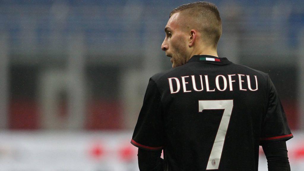 Calciomercato, anche l'Inter ha pensato a Deulofeu: il retroscena