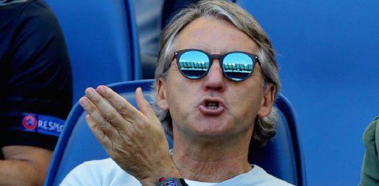 """Nazionale, Mancini: """"Italia non si ricostruisce in cinque partite"""""""
