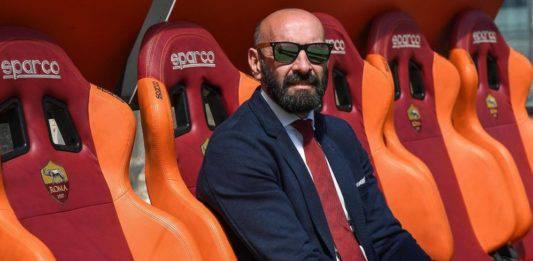 Calciomercato Roma, sarà Vlasic il sostituto di Under