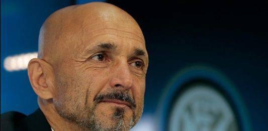 """Inter Sassuolo, Spalletti: """"Abbiamo perso troppi palloni"""""""
